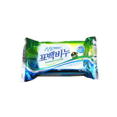 [산도깨비] 표백비누 230g