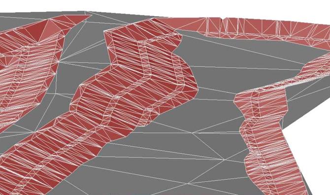 Системы автоматизированного проектирования карьеров нерудных строительных материалов