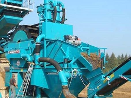 Гидромеханизированные комплексы и оборудование