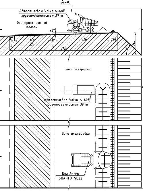 """Книга """"Проектирование карьеров нерудных строительных материалов"""""""