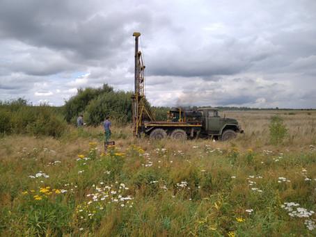 Геологоразведка месторождений ОПИ