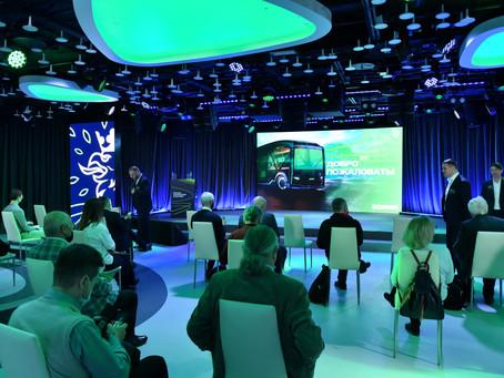 Итоги 2020 года: Scania укрепила лидерство в России