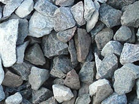 Производство нерудных материалов в Карелии