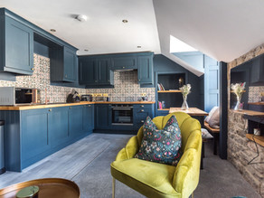 What is serviced accommodation? A short explanation.