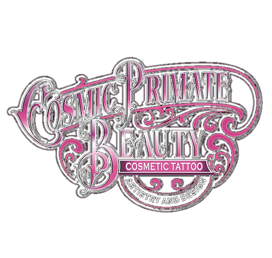 Cosmic Primate Beauty Cosmetic Tattoo, Microblading