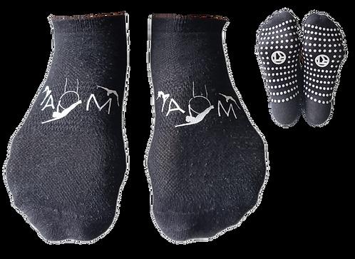 AOM Grip Socks