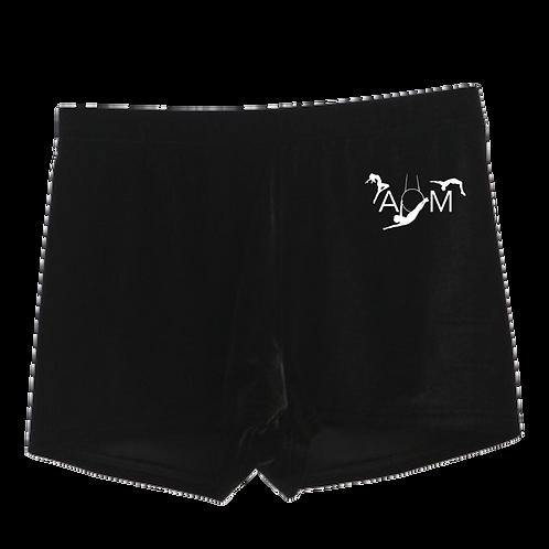 AOM Dance Shorts
