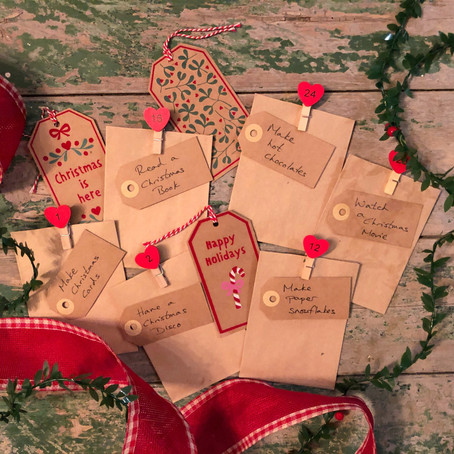 TOP FIVE // Our favourite family friendly advent calendars