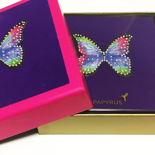 Papyrus everyday boxed notes