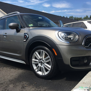 '20 Mini Countryman