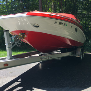 Is Your Boat Prepped for a Summer on the Water?