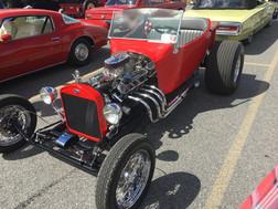 Curtis Lumber Car Show - Ballston Spa, N