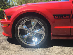'08 Ford Mustang GT