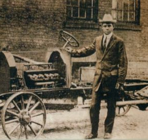 Did You Know? – In 1910, Frederick D. Patterson was the first African American vehicle manufacturer…
