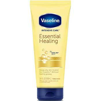 Vaseline® Body Lotion, Essential Healing, 3.4 oz. Tube