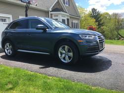 '18 Audi Q5