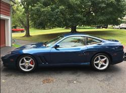 '00 Ferrari Maranello