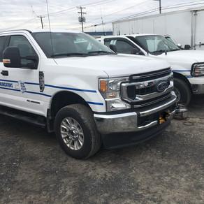 New York State Emergency Vehicles