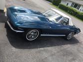 '66 Chevy Corvette