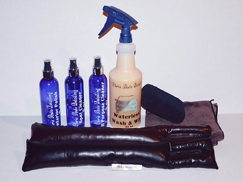 Detailing Touch Up Kit