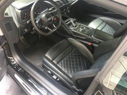 '17 Audi R8