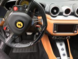 '18 Ferrari California