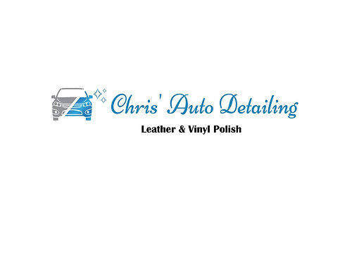 Interior Leather & Vinyl Polish (8 Oz.)