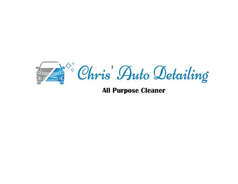 All Purpose Cleaner & Disinfectant (8 Oz.)