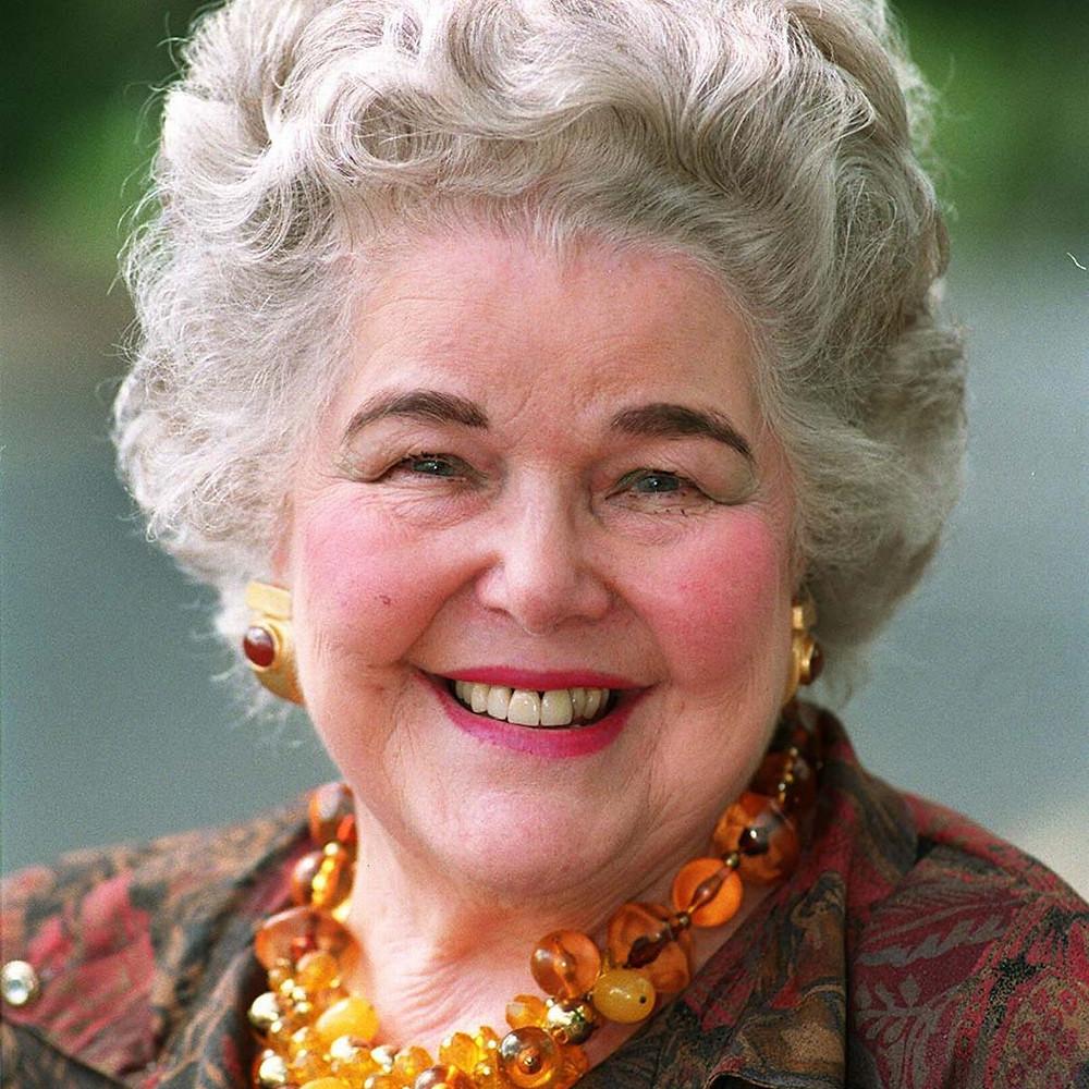 Baroness Jill Knight