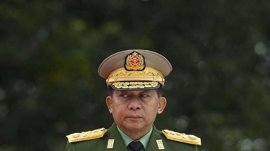 Why is There a Coup in Myanmar?
