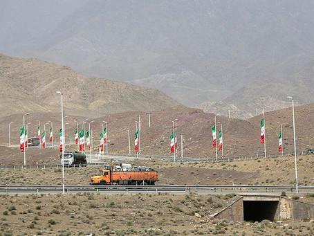 Cyberwarfare: The Attack on Iran's Natanz Nuclear Site