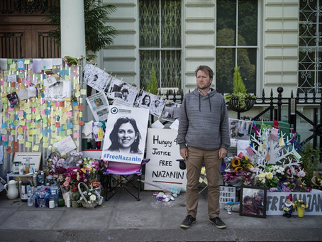 Guide: Why is Nazanin Zaghari-Ratcliffe Imprisoned in Iran?
