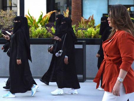 Guide: The Evolution of Women's Rights in Saudi Arabia