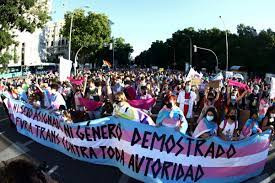 Why are the LGBT+ Community Protesting in Spain?