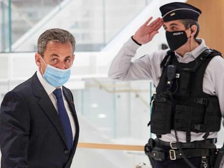 The Sarkozy Corruption Scandal, Explained