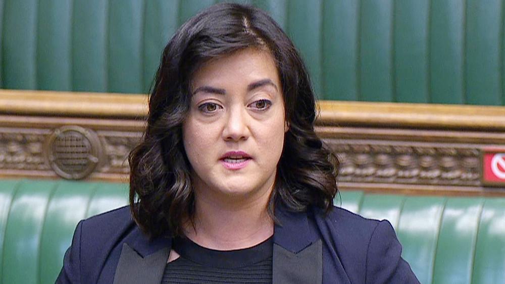 Sarah Owen, Labour MP for Luton North