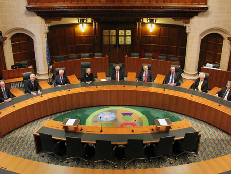 Guide: The UK Supreme Court