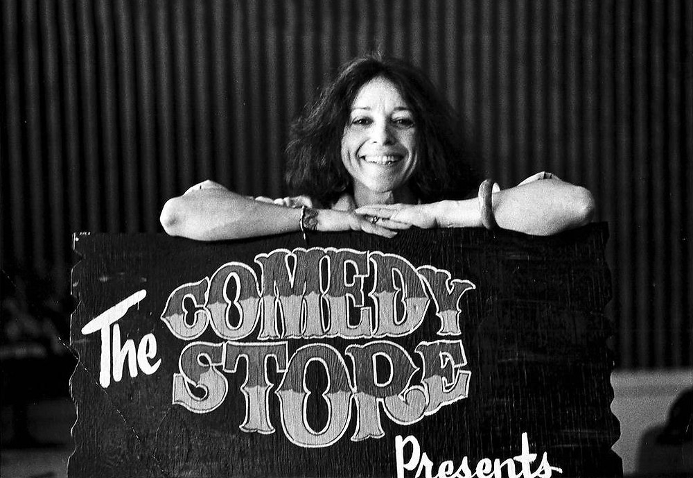 The Comedy Store with Mitzi Shore