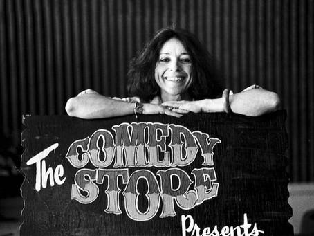 Women in the Arts: Mitzi Shore