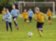 Churt Juniors Football Club photography Surrey Hampshire