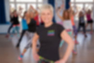 zumba farnham photography Surrey Hampshire