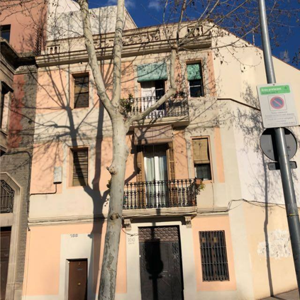 ברצלונה- ספרד