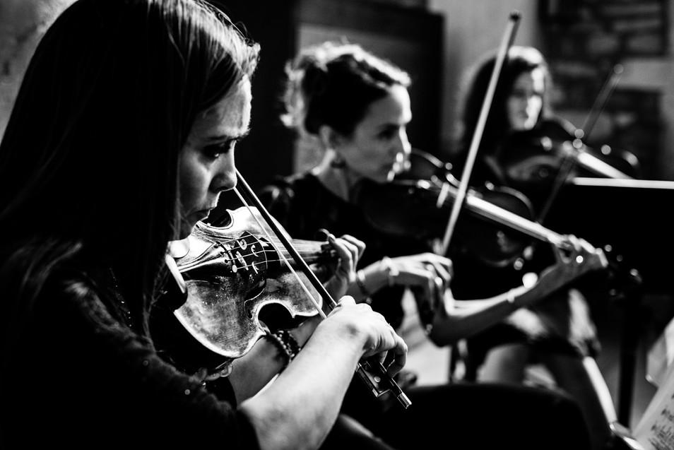 Quatuor de Fourvière