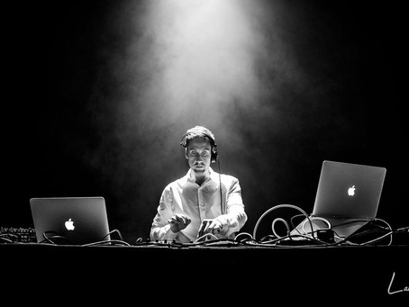 Interview Key des Artistes | DJ