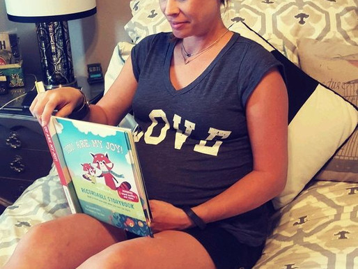 Surrogate Story Time