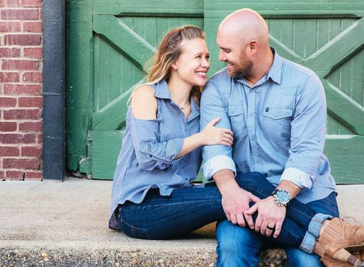 He Said, she said. 2 versions of the same fertility journey
