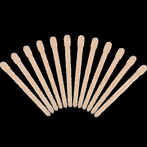 5'' Disposable Wax Applicators
