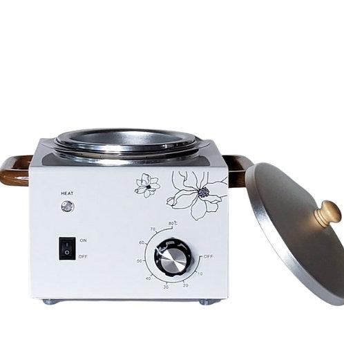Large Professional Hard Wax Warmer - 5.5 Lb.