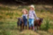 goat walk vancouver island