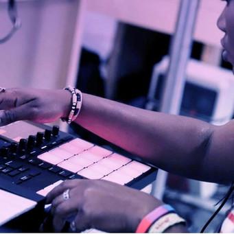Music Production Workshop